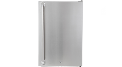 Blaze Stainless Steel Front Door Sleeve Upgrade 4.5
