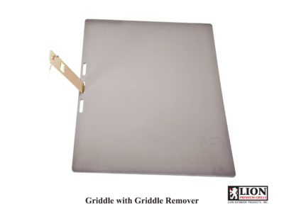 Lion Premium Grills Griddle