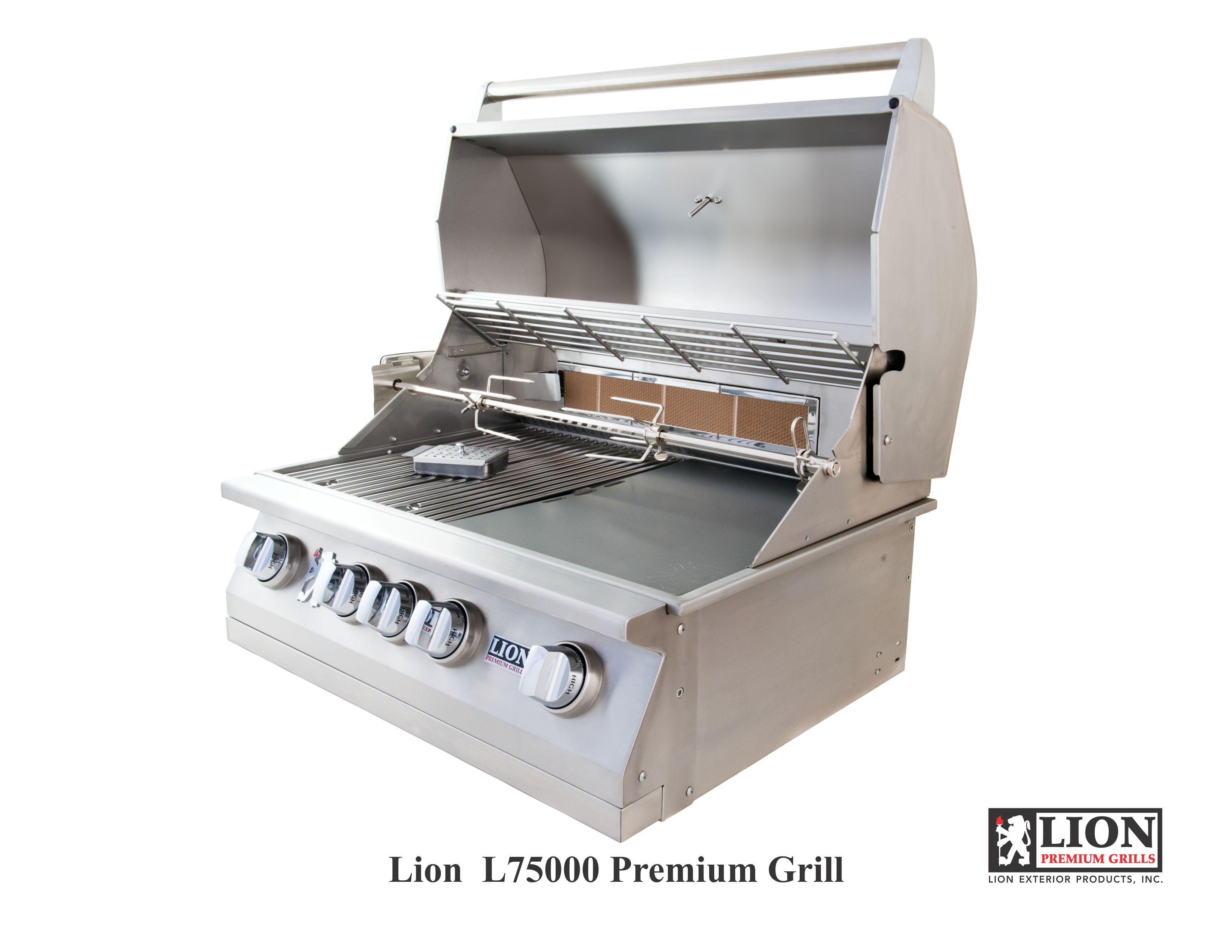 Lion Premium Grills L75000 32 Gas Grill