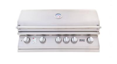 Lion Premium Grills – L90000 40″ Gas Grill