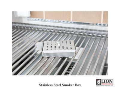 Lion Premium Grills Smoker Box