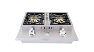 Lion Premium Grills – Double Side Burner