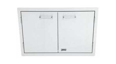Lion Premium Grills – Double Doors & Towel Rack
