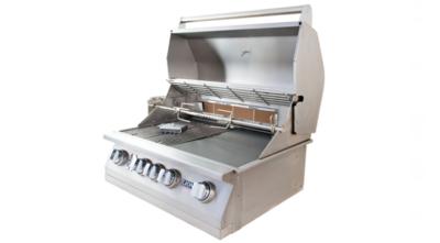 Lion Premium Grills – L75000 32″ Gas Grill