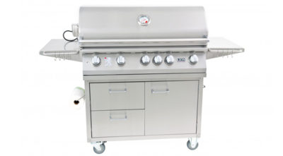 Lion Premium Grills – L90000 40″ Gas Grill on Cart