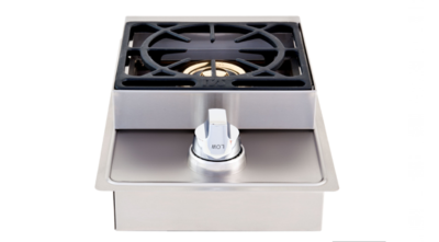 Lion Premium Grills – Single Side Burner