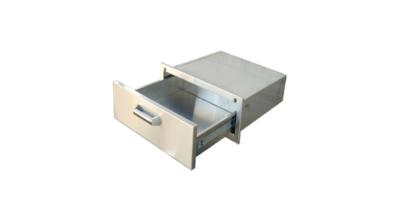 PCM – 260 Series 17 x 6 Single Drawer