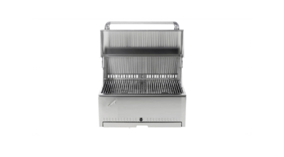 30″ Built-In Charcoal Grill – Pacific Coast Manufacturing