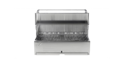 42″ Built-In Charcoal Grill – Pacific Coast Manufacturing