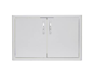Blaze 3 Double Door (BLZ-AD25-R)