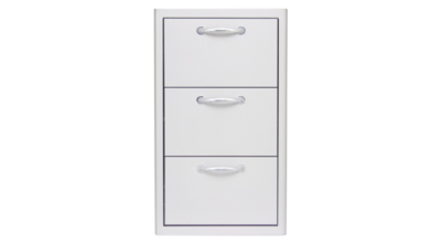 Blaze Triple Drawer (BLZ-DRW3-R)