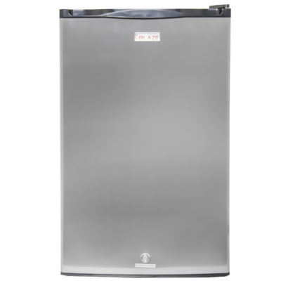 Blaze BLZ-SSRF130 Stainless Front Fridge 4.5 Cubic Feet
