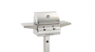 Fire Magic – Choice Series C430s In Ground Post 24 Inch BBQ Grill