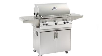 Fire Magic – Aurora A540S 30″ Portable Gas BBQ Grill