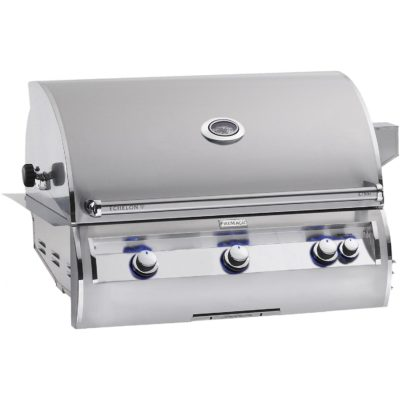 "Fire Magic – Echelon Diamond ""A"" SERIES E790I 36 Inch Built In BBQ Grill"