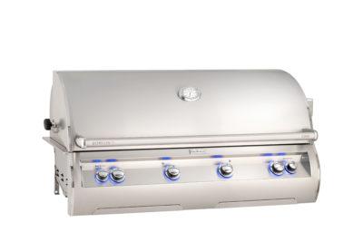 "Fire Magic – Echelon Diamond ""A"" SERIES E1060I 48 Inch Built In BBQ Grill"