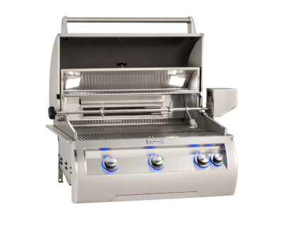 "Fire Magic – Echelon Diamond ""A"" SERIES E660I 30 Inch Built In BBQ Grill"