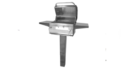 Fire Magic – Patio Post Charcoal Grill