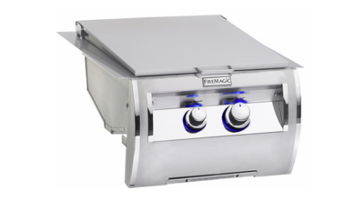 Fire Magic – Echelon Diamond Double Searing Station