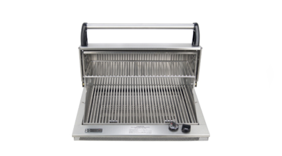 Fire Magic – Legacy Deluxe Classic 24 Inch Countertop Grill