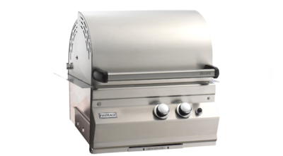 Fire Magic – Legacy Deluxe 23 Inch Built In BBQ Grill