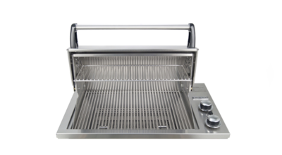 Fire Magic – Legacy Deluxe Gourmet 24 Inch Countertop Grill