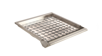Fire Magic – Stainless Steel Griddle for A83, A/C54, A/C43