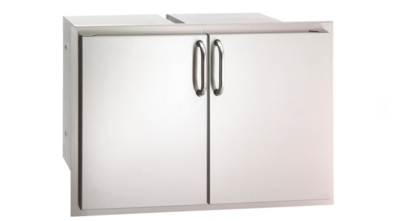 Fire Magic – Select Double Doors with 2 Drawers