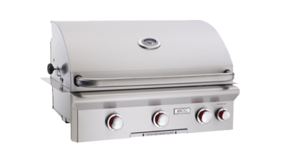 American Outdoor Grill – T-Series 30-Inch Built-In Grill