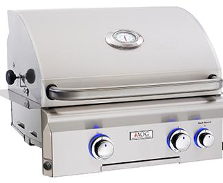 24 Inch AOG 2 Burner Gas Grill