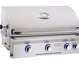 30 Inch American Outdoor Grill L Series Grill