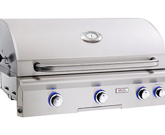 American Outdoor Grill 36 Inch Grill Model 36NBL