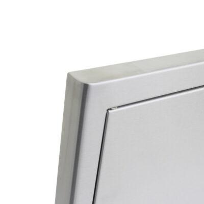 Blaze 18-Inch Single Access Door – Vertical