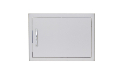 Blaze 24-Inch Single Access Door – Horizontal