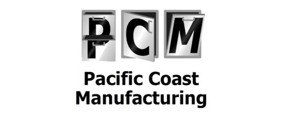 Pacific Coast Manufacturing Logo