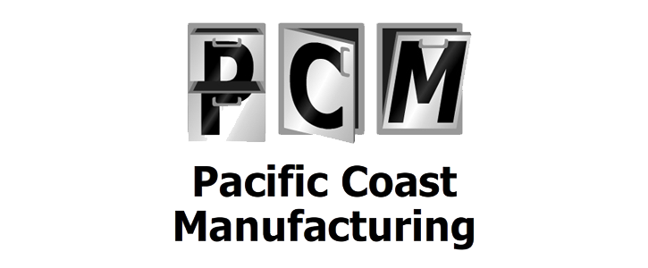 Pacific Coast Manufacturing Logo