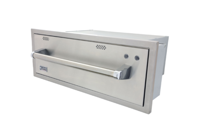 Lion Premium Grills – Warming Drawer
