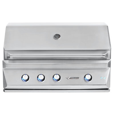 "Twin Eagles 42"" Outdoor Gas Grill TEBQ42G-C"