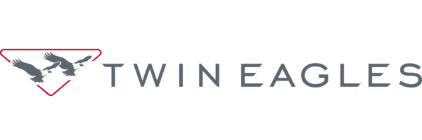 Twin Eagles Logo