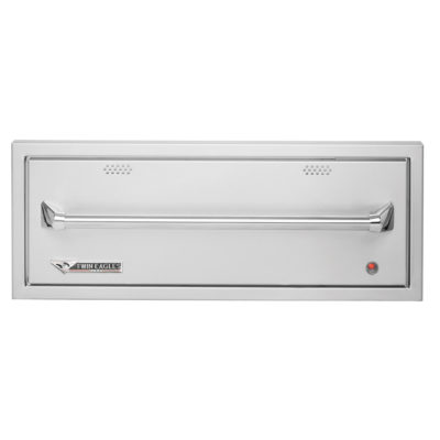 30-Inch Twin Eagles Warming Drawer TEWD30-C