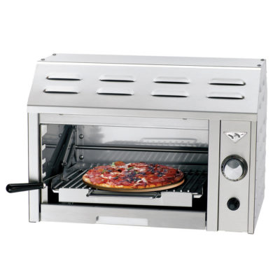 Twin Eagles 24″ Countertop Salamangrill w: Pizza Stone TESG24