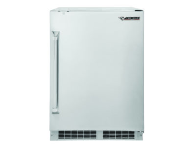 Twin Eagles 24-Inch Outdoor Refrigerator w/ Lock