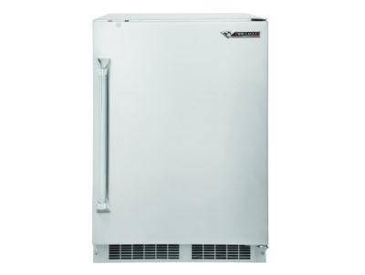 Twin Eagles 24-Inch Outdoor Refrigerator w/ Lock
