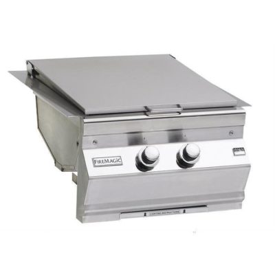 Fire Magic Classic Double Searing Station