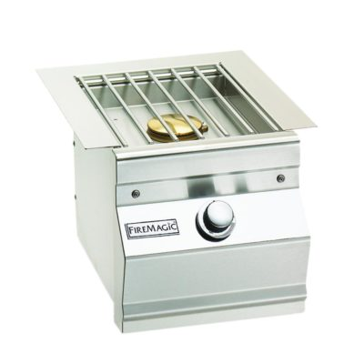 Fire Magic Choice Single Side Burner