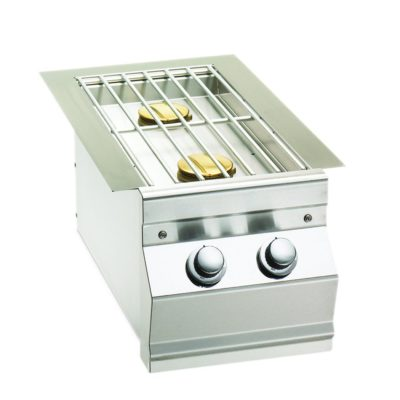 Fire Magic Choice Double Side Burner