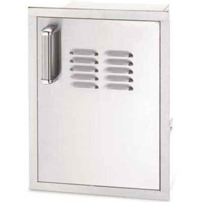 Fire Magic Premium Flush Access Door with Propane Tank Tray