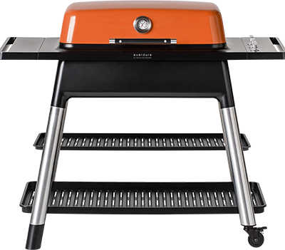 Everdure Furnace Grill - Orange