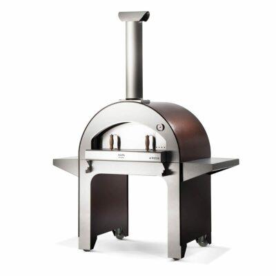 Alfa Oven 4 Pizze