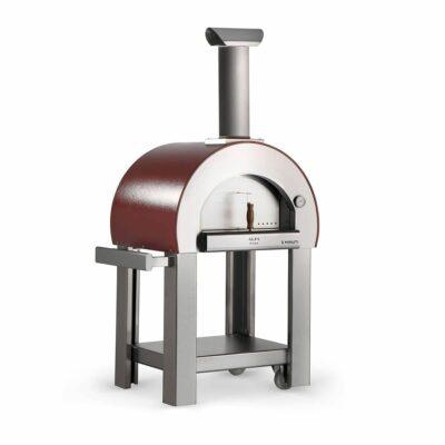 Alfa 5 Minuti Pizza Oven